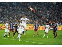 Spor Toto Süper Lig: Trabzonspor: 0 - BB Erzurumspor: 0 (Maç Sonucu)