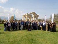 Avrupalı büyükelçiler Afrodisias'a hayran kaldı