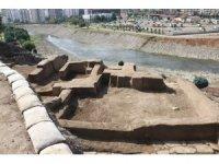 7 bin yıllık dev saray