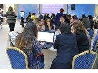 'Bartın Toplumsal Cinsiyet Eşitliği Çalıştayı' gerçekleştirildi