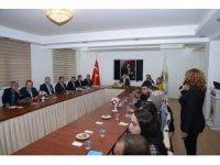 Okul Ar-Ge temsilcileri toplantısı
