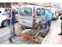 MASKİ'den, 900 kilometre kanalizasyon temizliği