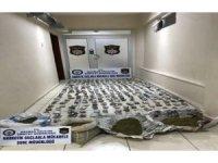 Narkotik birimlerince 56 ilde dev 'Sokak' operasyonu