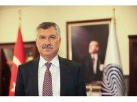 """Başkan Karalar'dan """"adaylık"""" açıklaması"""
