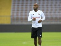 Beşiktaş'ta Vagner Love'a ceza kapıda