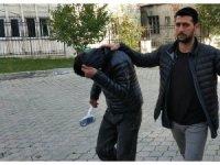 3 ayrı hırsızlık suçundan gözaltına alındı