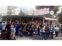 Türk Dünyası öğrencileri Manisa'ya hayran kaldı