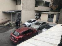 Etiler'de huzurevinde feci ölüm