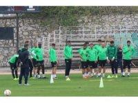 """Cihat Arslan: """"Avrupa'nın çok önemli bir takımıyla karşılaşacağız"""""""