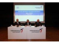 ERÜ ile ve TUSAŞ arasında 'Stajyer Mühendis' protokolü imzalandı