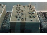 Mücevher fuarı Kadıköy'de başladı
