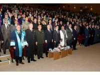 İÇÜ'de Akademik Yılı Açılış Töreni yapıldı