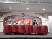 1. Uluslararası Türk İslam Mezar Taşları Kongresi Kuşadası'nda
