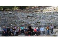 Forum Aydın'dan 'Tarihe yolculuk' etkinliği
