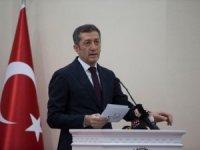 Milli Eğitim Bakanı Ziya Selçuk: Merkezi sınavda sürprizle karşılaşmayacaksınız