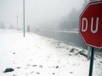 Meteroloji'den o illere kar yağışı uyarısı yapıldı