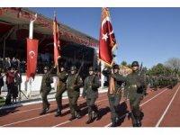 Burdur'da coşkulu 29 Ekim kutlaması