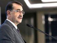 Bakan Dönmez: İran istisnasına tabi olduğumuza dair duyumlarımız var