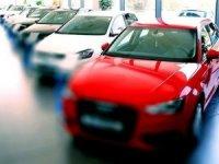 Otomobil ve hafif ticari araç pazarı Ekim'de yüzde 76,5 daraldı
