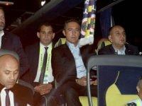 Galatasaray - Fenerbahçe derbisinde 10 yıl sonra ilk