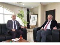 Amasya'dan YÖK'e Teknoloji Transfer Ofisi başvurusu