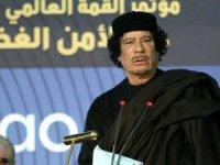 Belçika, Kaddafi'nin paralarının peşinde