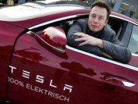 Tesla'nın yeni başkanı belli oldu