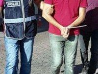 Eski Jandarma Komutanı'na 7,5 yıl hapis cezası