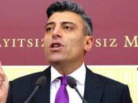 CHP'li Yılmaz Öztürk disipline sevk edildi
