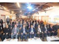 Bir Fikrim Var Projesi Kırklareli'nde tanıtıldı