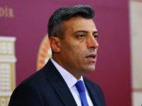 CHP'li Öztürk Yılmaz'dan sert açıklama geldi