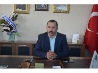 Ak Parti İl Başkanı Aydın'dan 10 Kasım Mesajı