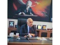 Başkan Azizoğlu'ndan 10 Kasım Mesajı