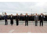 Atatürk ölümünün 80. Yıldönümünde Yalova'da da anıldı