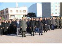 Ardahan'da 10 Kasım etkinliği