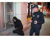 Uyuşturucu, cezaevi ve sokakta yaşam mücadelesi