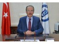 Rektör Uzun'dan 10 Kasım Mesajı