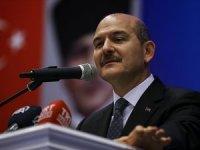 Soylu'dan ABD'nin PKK elebaşları kararına tepki!
