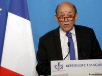Fransa yalanladı, Kanada kabul etti