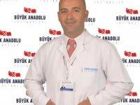 Eklem rahatsızlıklarında artroskopi yöntemi