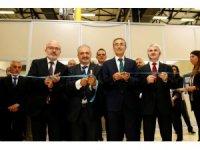 Savunma Sanayii Başkanı Demir, TEI'yi ziyaret etti