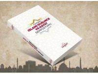Kayseri İslami Düşünce ve Hayat Sempozyumu Kitaplaştırıldı