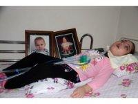 Teşhis edilemeyen hastalık bu ailenin çocuklarını teker teker öldürüyor
