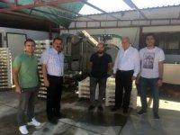 Yalova'ya termal su ile gıda kurutma tesisi kurulacak