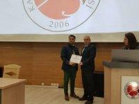 """SFC Entegre Orman Ürünleri, Kastamonu Üniversitesi'nde """"Staj ve İş Hayatı"""" sunumu yaptı"""