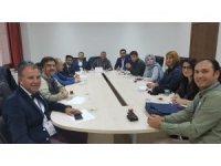 """NEVÜ'de """"I. Uluslararası Coğrafya Eğitimi Sempozyumu"""" düzenlendi"""