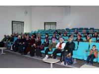 Van Büyükşehir'den 'Beden dili ve diksiyon eğitimi' semineri