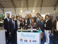 Lübnan Cooking Festival'de Adana lezzetleri tanıtıldı