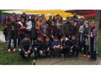Ahlat İSDER 179 üniversite öğrencisine burs veriyor