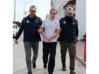 10 Kasım'da polise saldırı hazırlığındaki DEAŞ'lı tutuklandı